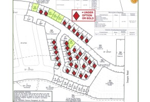 Generation Homes Subdivision Norfolk Downs Stage 2