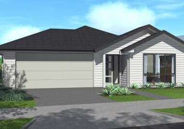 Generation Homes Auckland North House and Land Packages - Lot 8 Walnut Road.