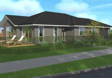 Generation Homes Auckland North House and Land Packages - Lot 4 Corner of Walnut Road and Munford Lane