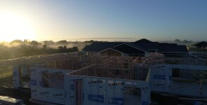 New subdivisions affordable and attractive places to live
