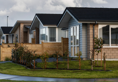 Generation Homes Auckland North House and Land Packages - Consented Plans - Completed in November!