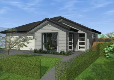 Generation Homes Auckland North House and Land Packages - Lot 14 Pitoitoi Drive - Riverhead Point