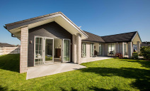 What's been happening in Christchurch Generation Homes Cambridge Park Show Home