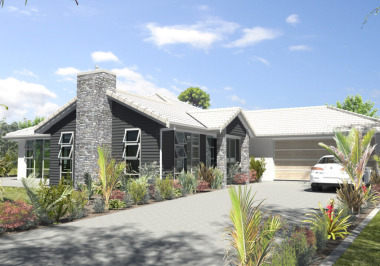 Generation Homes Auckland North House and Land Packages - Lot 497 - Millwater