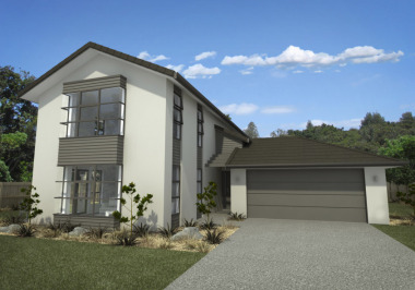 Generation Homes Auckland North House and Land Packages - Lot 514 - Millwater
