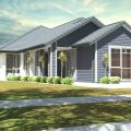 Generation Homes Waipa / Coromandel House and Land Packages - Lot 28 Wairere Drive Matamata