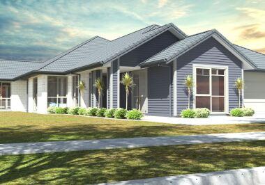 Generation Homes Waipa / Coromandel House and Land Packages - Lot 28 Wairere Drive Matamata