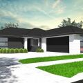 Generation Homes Waikato House and Land Packages - Lot 57 - Kotare Downs