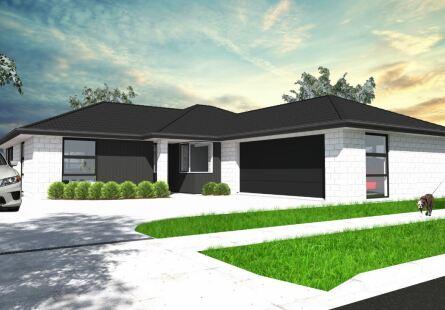 Generation Homes Waikato House and Land Packages - Lot 58 Kimbrae Drive, Hamilton
