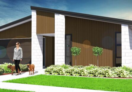 Generation Homes Waikato House and Land Packages - Lot 8 Rototuna Village - 4 Bedrooms!