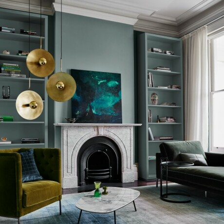 Four ways to find balance with colour