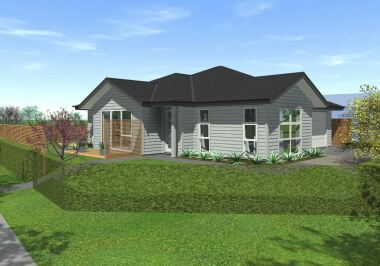 Generation Homes Auckland North House and Land Packages - New and Affordable in Helensville