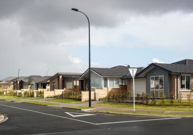Generation Homes Auckland North House and Land Packages - BUILD NEW, BUILD FOR YOU