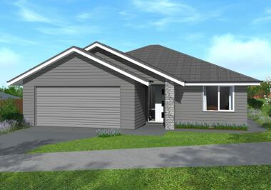 Generation Homes Auckland North House and Land Packages - Lot 247 - West Hoe Heights