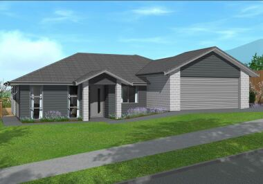 Generation Homes Auckland North House and Land Packages - Lot 249 - West Hoe Heights