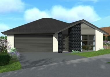 Generation Homes Auckland North House and Land Packages - Lot 248 - West Hoe Heights