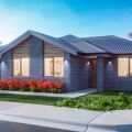 Generation Homes Christchurch House and Land Packages - Lot 1 - East Maddisons Estate 3 bed
