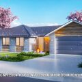 Generation Homes Christchurch House and Land Packages - Lot 8 - East Maddisons Estate