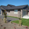Halswell Showhome, Halswell
