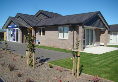 Generation Homes House Plans - Halswell Showhome