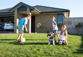 Generation Homes Subdivision Landon Park Cambridge