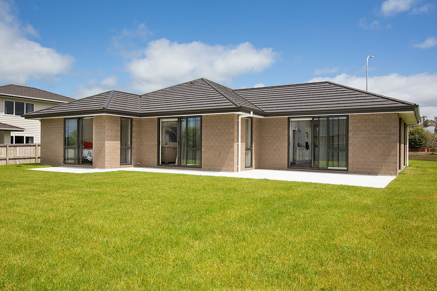 House design northland - Generation Homes House Plans One Tree Point Show Home