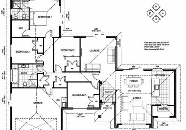 Generation Homes Auckland North House and Land Packages - Lot 240 - West Hoe Heights