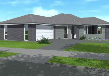 Generation Homes Auckland North House and Land Packages - Lot 241 - West Hoe Heights