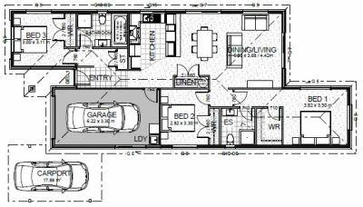 Generation Homes Package Lot 18 - Devon Green, Rolleston (Under Offer)