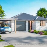 Generation Homes Package Lot 21 Devon Green, Rolleston