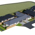 Generation Homes Christchurch House and Land Packages - Lot 25 Devon Green. READY 28 SEPT