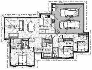 Generation Homes Package Lot 9 - Copper Ridge