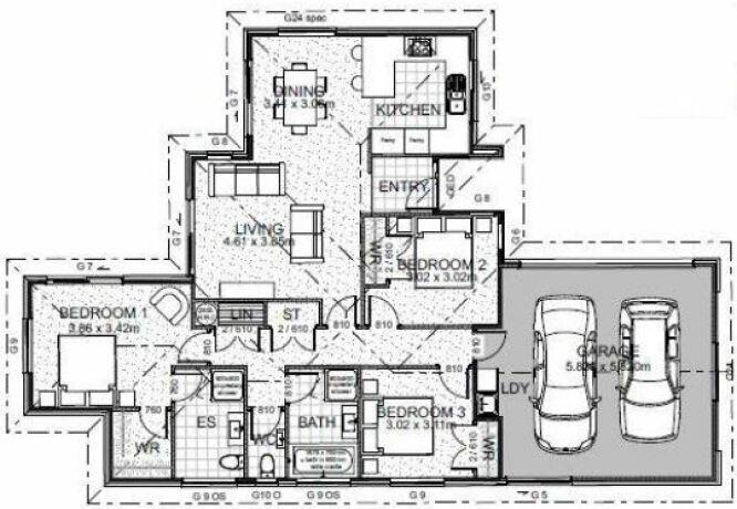 Generation Homes Package Lot 12 - Copper Ridge (U Offer)