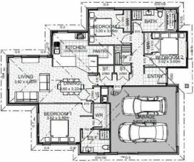 Generation Homes Package Lot 13 - Copper Ridge (Under Offer)