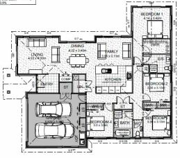 Generation Homes Package Lot 16 - Copper Ridge