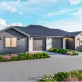 Generation Homes Christchurch House and Land Packages - Lot 67b - Copper Ridge (Under Offer)