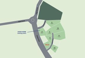 Generation Homes Subdivision Kotata Heights - Stage 1