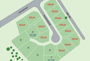 Generation Homes Subdivision Rolling Stone Rise