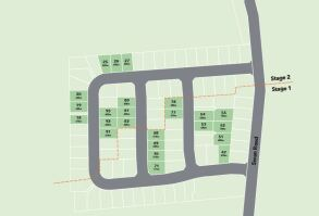 Generation Homes Subdivision Swan Road