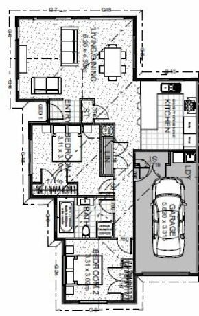 Generation Homes Package Lot 66a - Copper Ridge