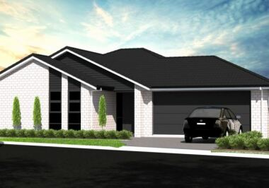 Generation Homes Hamilton & Waikato North House and Land Packages - Lot 8 - Edgeview - Stage 5 Dixon Road