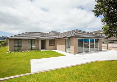 Generation Homes Waipa, Matamata, Morrinsville House and Land Packages - Lot 20 - Swayne Park