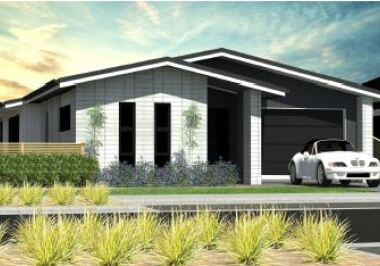Generation Homes Hamilton & Waikato North House and Land Packages - Lot 63 - Rotokauri Rise