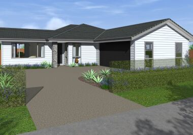 Generation Homes Auckland North House and Land Packages - Lot 36 Pitoitoi Drive - Riverhead Point