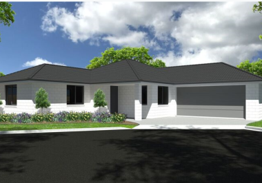 Generation Homes Tauranga & the Wider Bay of Plenty House and Land Packages - Lot 884 - Golden Sands