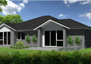 Generation Homes Tauranga & the Wider Bay of Plenty House and Land Packages - Lot 876 - Golden Sands