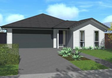 Generation Homes Auckland North House and Land Packages - Walnut Road - Limited Double Garages Remaining