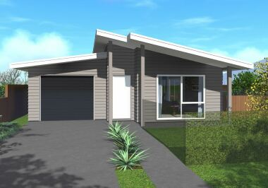 Generation Homes Auckland North House and Land Packages - Lot 5 - Walnut Road, Riverhead Point