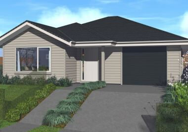 Generation Homes Auckland North House and Land Packages - Lot 3 - Pitoitoi Drive, Riverhead Point