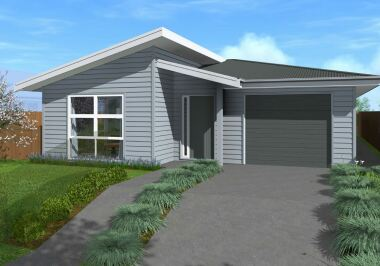 Generation Homes Auckland North House and Land Packages - Lot 13 Pitoitoi Drive - Riverhead Point
